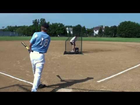 JohnHalloran BaseballSkills