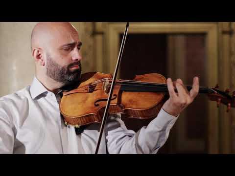 Viola Stradivarius By Yael Rosenblum, Cremona 2018