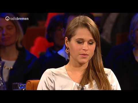Cristina Do Rego Nackt