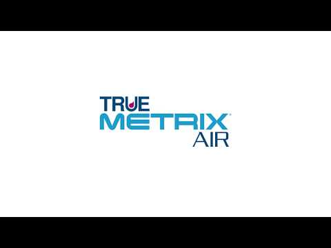 TRUE METRIX AIR Self Monitoring Blood Glucose Meter - YouTube