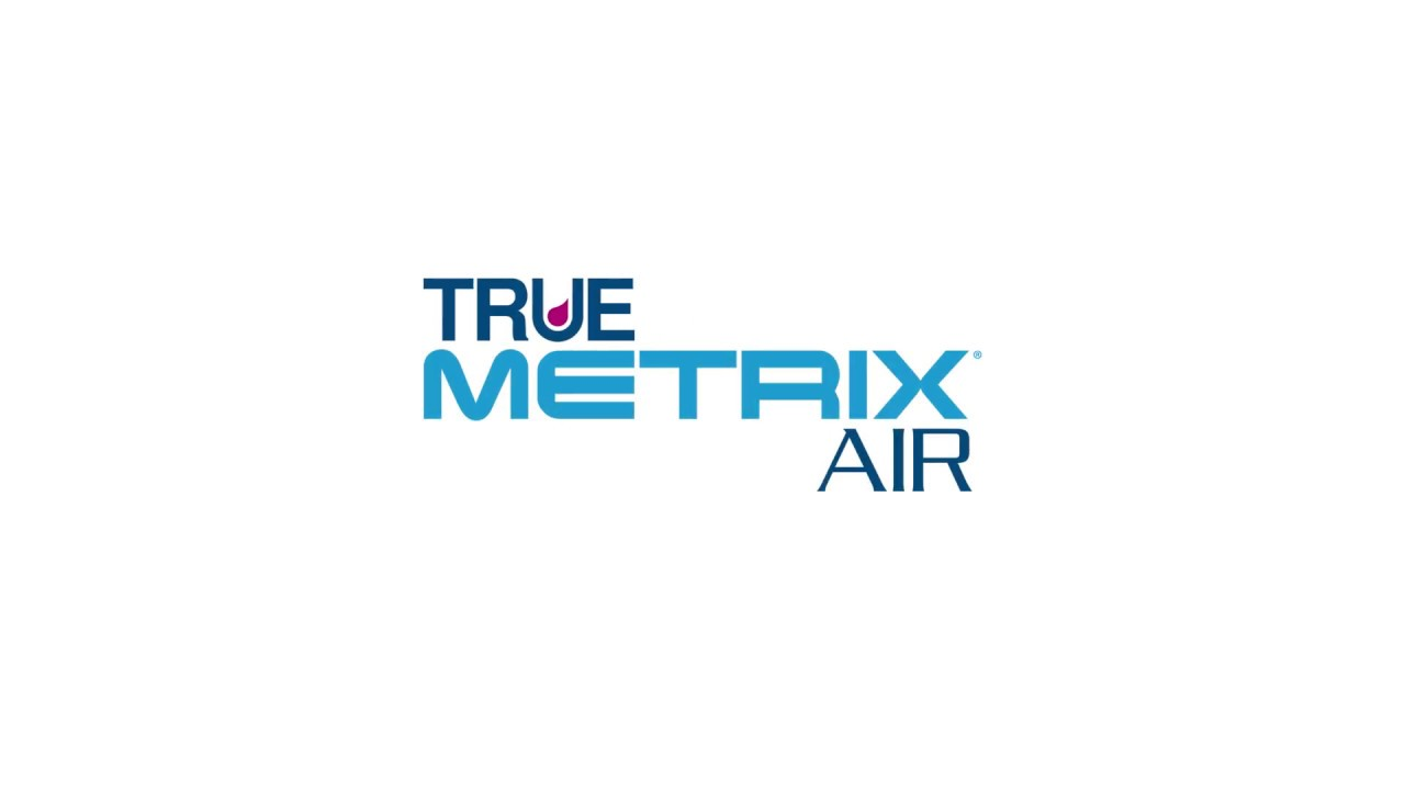 TRUE METRIX AIR - Trividia Health