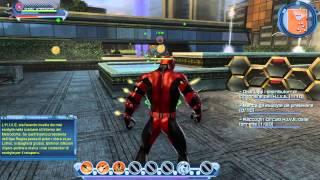 DC Universe Online ps4 gameplay ita parte 6#HIVE