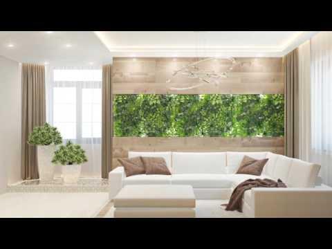 Дизайн-проект интерьера дома 280 кв.м в Самаре