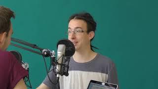 Matouš Vinš | Prostě podcast #4