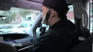 REPORTAGE CHOC 2015 ! Paris : La face cachée ! Cités dangereuses