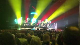 Rick Astley - Whenever you need somebody - Live
