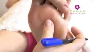 Reflexná masáž chodidla - pohybový aparát a vnútorné orgány 2 v jednom