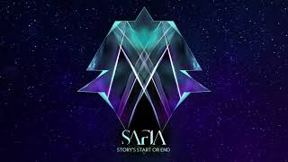 SAFIA – White Lies (Official Audio)