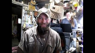 MOUNTAIN JUNKERS EBAY SALES & PRAYERS FOR THE CAJUN NAVY & All The FOLKS WEATHERING THE STORM