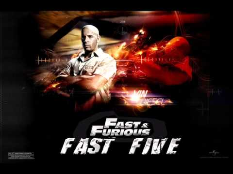 Fast Five Song - How We Roll (Fast Five Remix) Don Omar ft Busta Rhymes