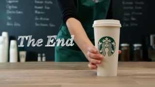 For starbucks we made this video telling the reversed story from coffee bean to cup.client: asia pacific ltd.creative direction, anim...