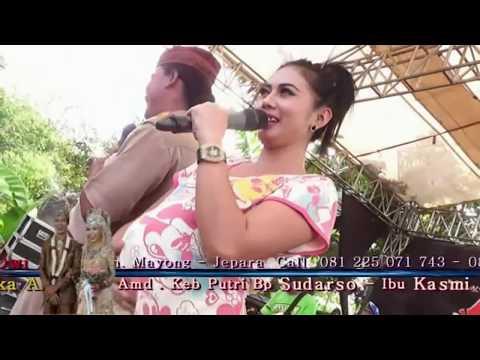 SAAT HAMIL Acha Kumala MASIH NYANYI -  New PANTURA 30 okt 2017