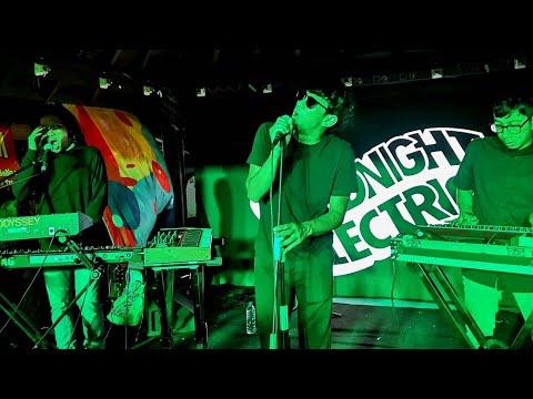 Download  Goodnight Electric - VCR Live at Kedubes Bekasi Gratis, download lagu terbaru