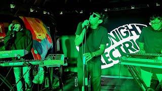 Goodnight Electric - VCR Live at Kedubes Bekasi