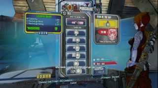 Borderlands 2 (Solo) Maya - Part 2 : Looking for Sanctuary