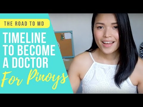 How Long Does It Take To Be Doctor In The Philippines