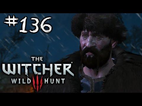 Rain Man - The Witcher 3 Wild Hunt PC Playthrough Part 136