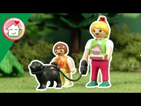 كلب عائلة عمر الجديد - عائلة عمر - أفلام بلاي