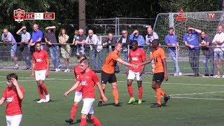 Samenvatting HHC Hardenberg - Excelsior'31 | Fletcher TOP Toernooi 2019