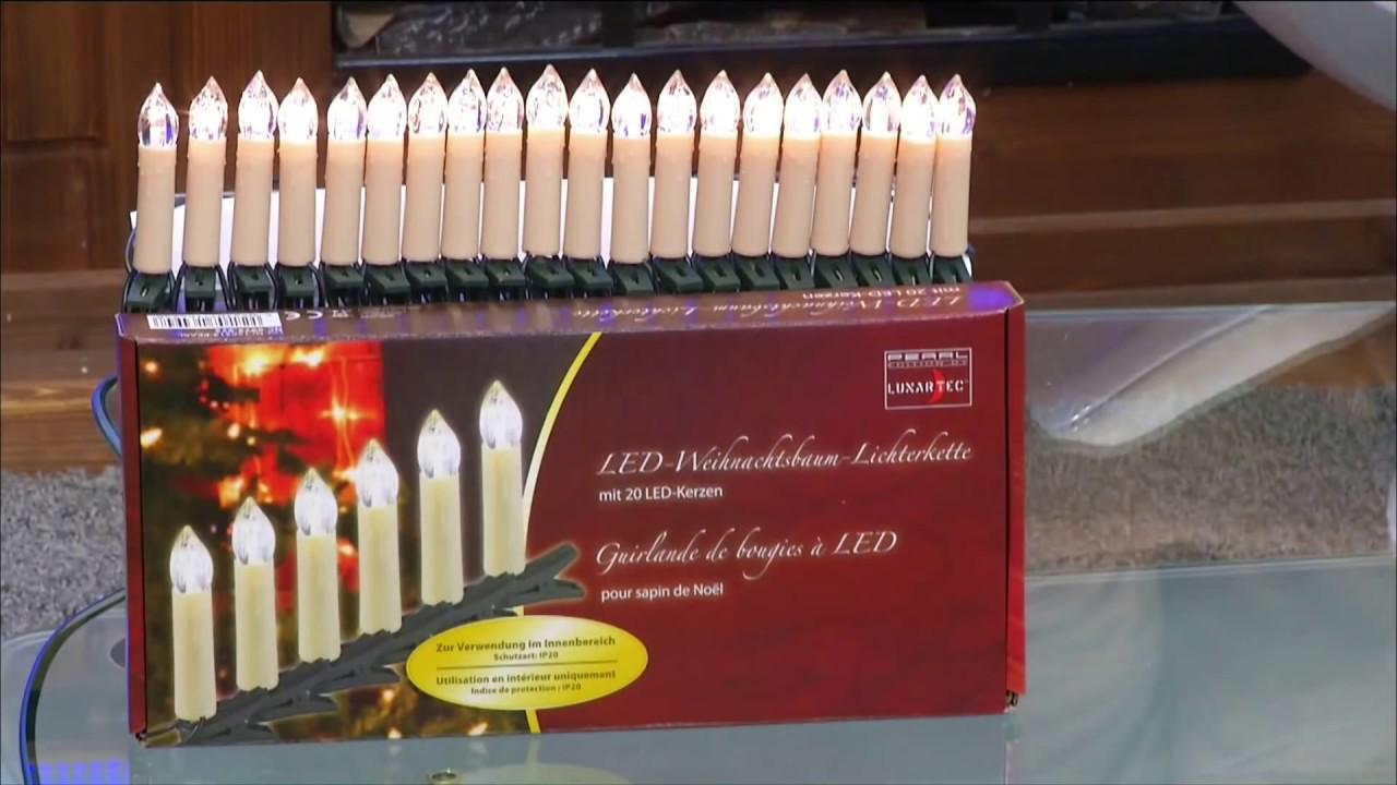 maxresdefault Wunderschöne Led Lichterkette Kabellos Mit Fernbedienung Dekorationen