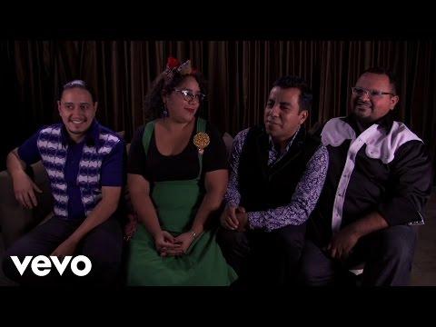 La Santa Cecilia - Latin Grammy Interview
