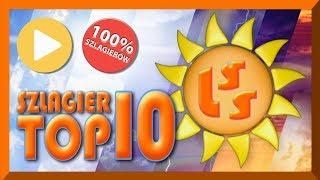 Szlagier Top 10 - 594 LSS oficjalne notowanie