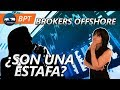 Brokers Offshore ¿son una estafa?