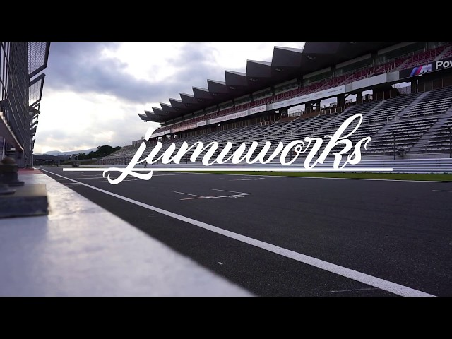 JDM Backpacking || 5 Wochen in Japan || Trailer || Jumuworks