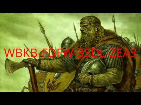 Fire And Sword Serial Key 2014