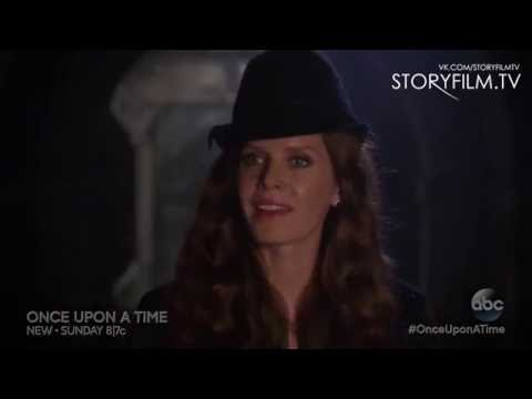 Видео из 2 серии 6 сезона Однажды в сказке в озвучке Storyfilm