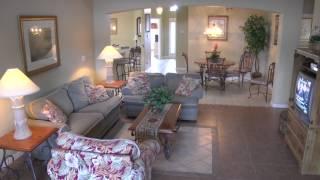 5 Bedroom Luxury Rental Near Disney World