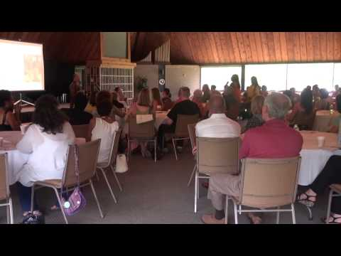 Introduction to Buddhism at Unity Church of Houston by Rev. Thich Hang Dat (July 10, 2016) (Part 1)