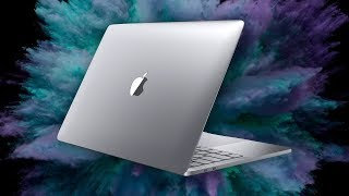 History of the MacBook Pro