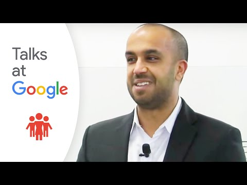 "Neil Pasricha: ""The Happiness Equation"" 