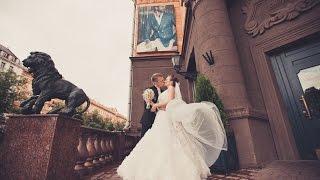 Самая красивая свадьба в Минске! Выездная регистрация Минск, лучшая свадьба в Минске, свадебный клип