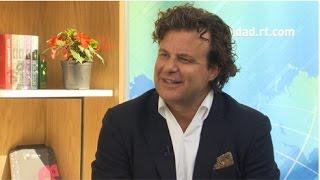 Эксклюзивное интервью  Рикардо Бофилл