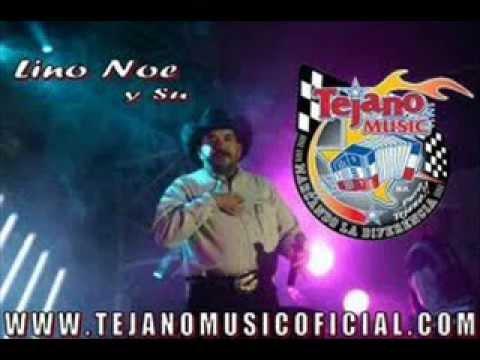 BONI MAURICIO - EL ABANDONADO ( LINO NOE Y SU TEJANO MUSIC )