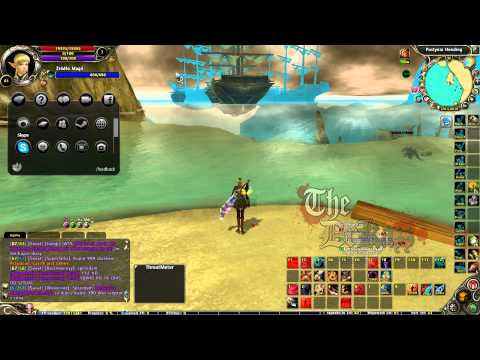 TheDrKazz - RoM #8 | Magic Hub