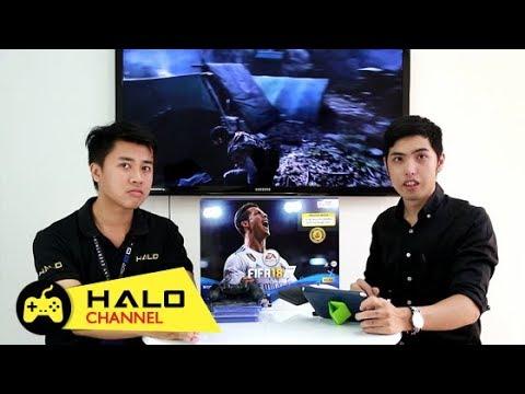 Hỏi đáp cùng HALO - Kì 1: Giải đáp vấn đề về máy Playstation 4