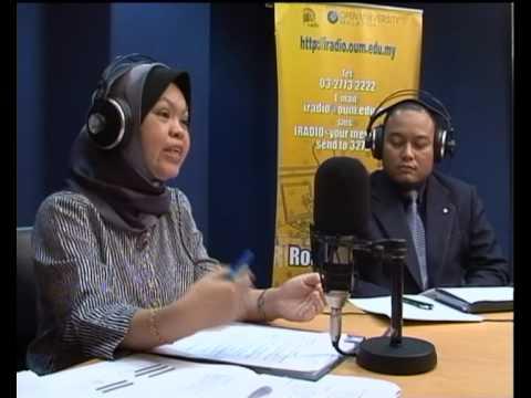 [iRadio] OUM Cares - Assignment