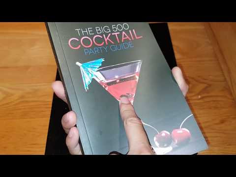 Savisto Premium Boston Cocktail Shaker Kit Unboxing