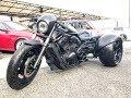 V-rod Custom Trike