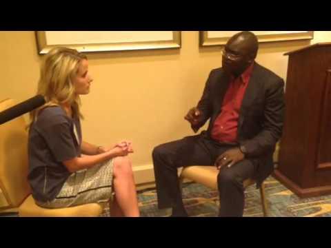 Concerned Women for America interviews Emmanuel Ogebe