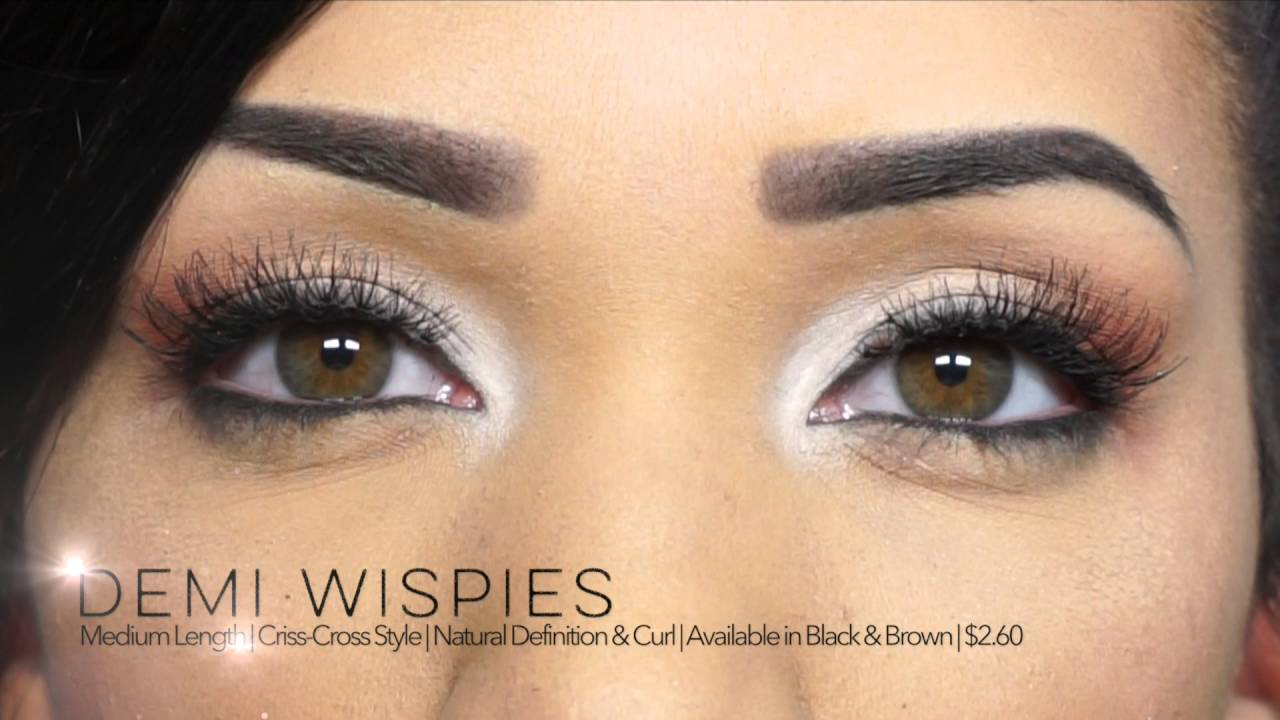 e9ddfad4182 Eyelashes Unlimited - All the best selling lashes at the lowest prices
