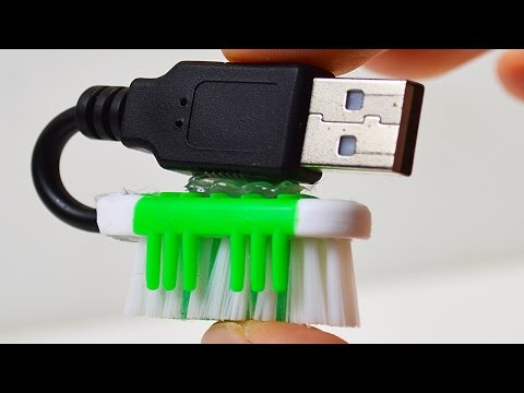 Thumbnail: 5 Life Hacks for Toothbrush YOU SHOULD KNOW