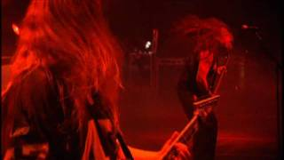Slayer - Blood Red (Unholy Alliance)
