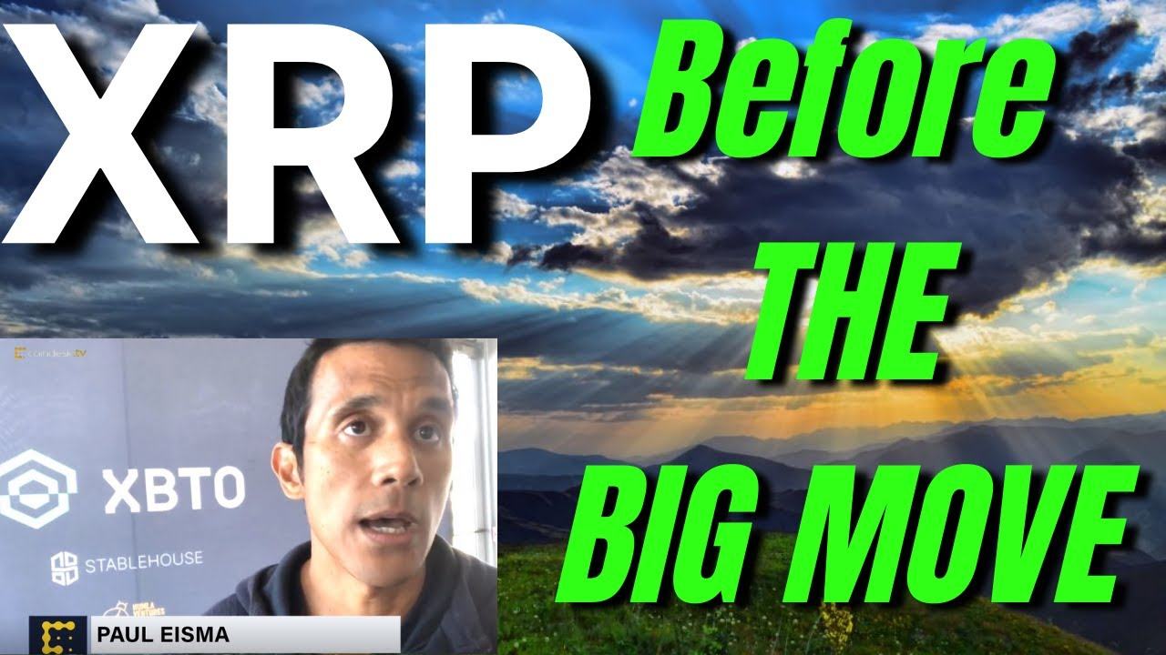 """Ripple/XRP Price Chart """"POSITION YOURSELF BEFORE THE BIG MOVE"""" Don't Chase Breakouts"""