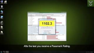 PerformanceTest - Run benchmarking tests - Download Video Previews