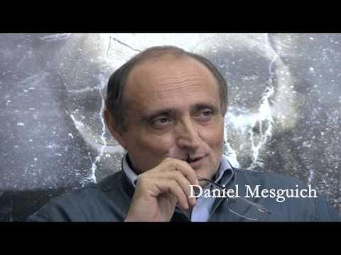 Itw Daniel Mesguich: Les Hauts Reliefs lenticulaires de frank verpillat*