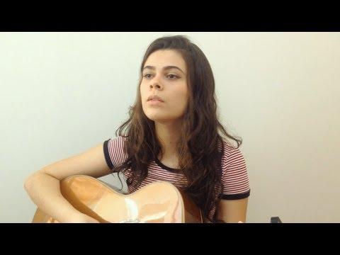 OutroEu - O que dizer de você (Arianne Ruas Acoustic Cover)